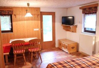 Apartment in Ukanc, Slovenia