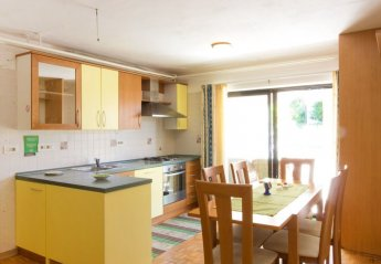 Apartment in Zali Breg, Slovenia
