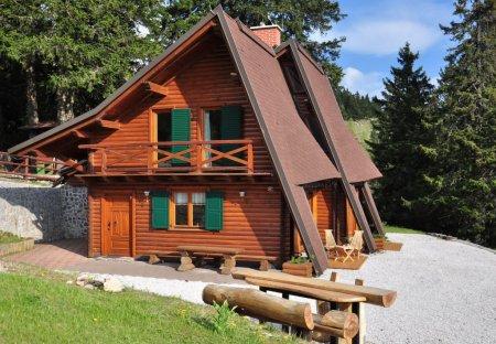Apartment in Ambrož pod Krvavcem, Slovenia