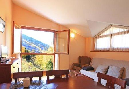 Apartment in Soldeu, Andorra