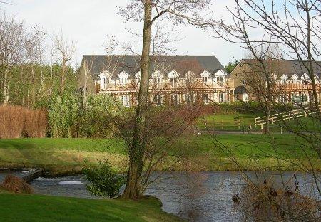 House in Kilmullin, Ireland