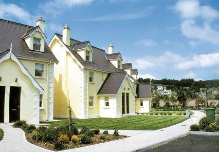 House in Killacloran, Ireland