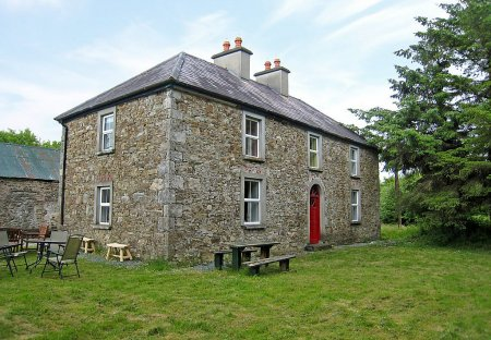 House in Cleanrath, Ireland