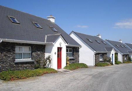House in Kilkeaveragh, Ireland