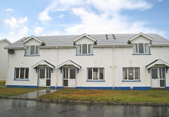 House in Kilkee Upper, Ireland