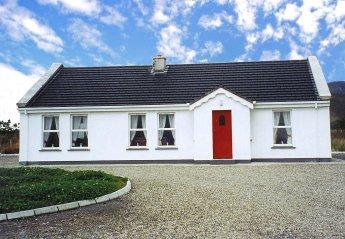 House in Tonatanvally, Ireland