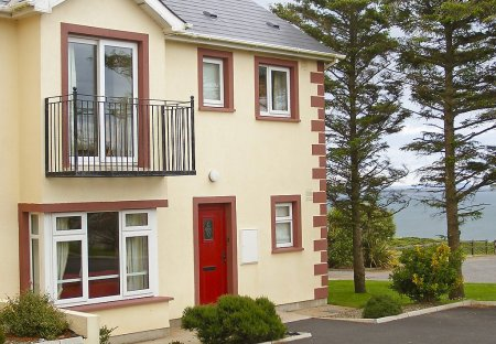 House in Dunmore, Ireland
