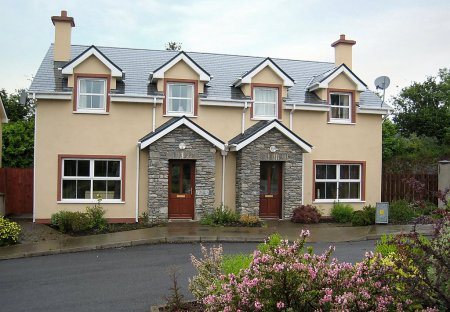 House in Killowen, Ireland