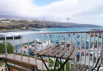 Apartment in Playa de San Juan, Tenerife