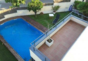 House in Alella de Mar, Spain