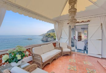 Villa in Riviera di Marcigliano, Italy