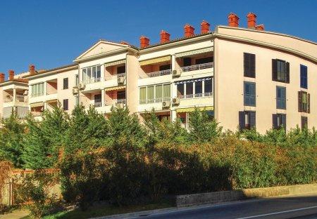 Apartment in Haliaetum, Slovenia