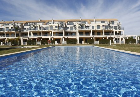 Apartment in Urbanización Panorámica, Spain