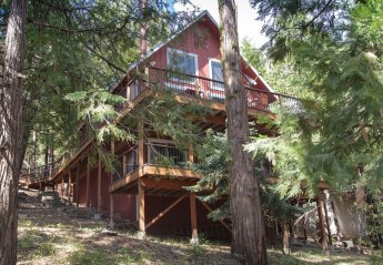 Cabin in Northern California, California