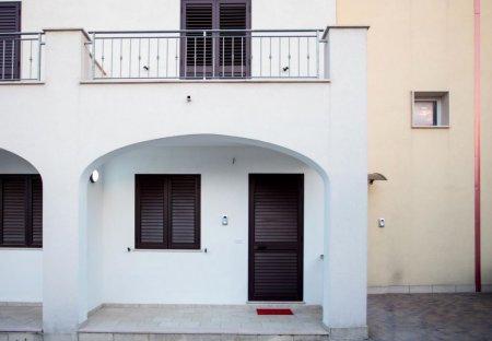 House in Marittima, Italy