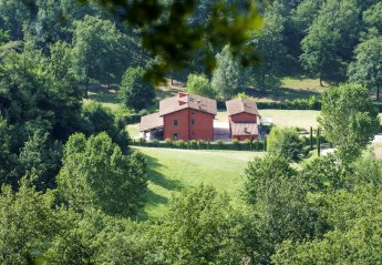 Villa in Reggello, Italy