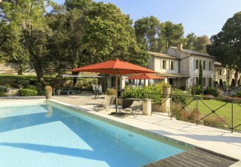 Villa in Tarascon Campagne, the South of France