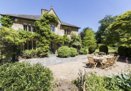 Cottage in Whitelackington, England