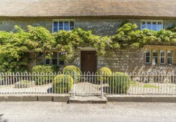 Cottage in Ilminster, England
