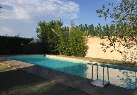 Farm House in Roquebrune-sur-Argens, the South of France
