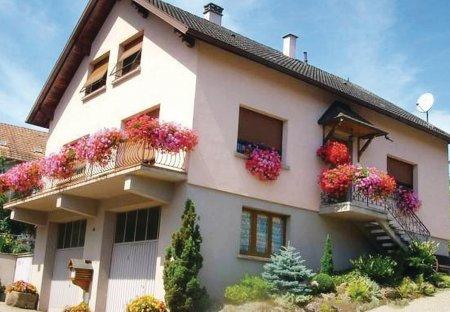 Apartment in Breitenbach, France