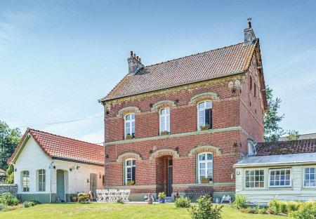 Villa in Fressin, France