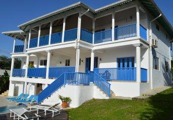 House in Black-Rock westcoast, Trinidad and Tobago