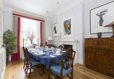 Villa in Abingdon, London