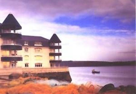 Apartment in Youghal-Lands, Ireland: Harveys Dock appartments