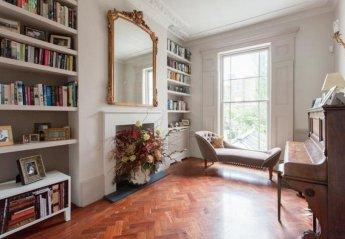 Villa in Abbey Road, London