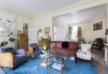 Villa in Churchill, London