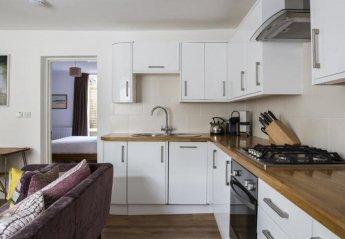 Villa in Hoxton West, London