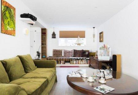 Villa in Bayswater, London