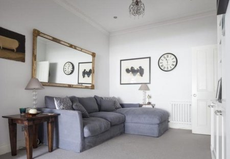 Villa in Northcote, London