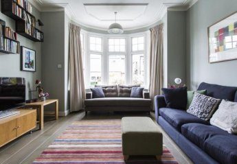 Villa in Fortis Green, London