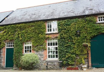 Cottage in Bunratty, Ireland: Lodge 1 @ Mount Cashel - sleeps 5