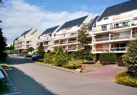 Apartment in Pornic Centre, France