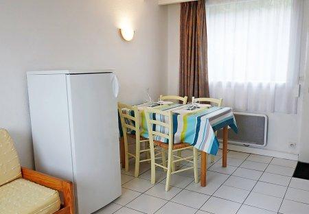 Apartment in Trévou-Tréguignec, France