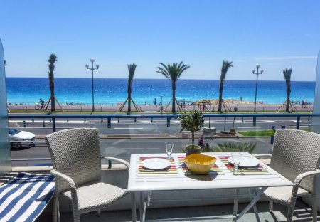 Apartment in Magnan, the South of France