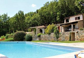Apartment in Les Ecarts-Village-Plans de Carros, the South of France