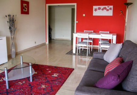 Apartment in Bischoffsheim, the South of France