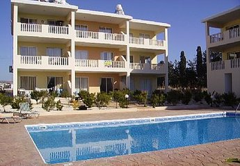 Apartment in Universal, Cyprus: Apartment View