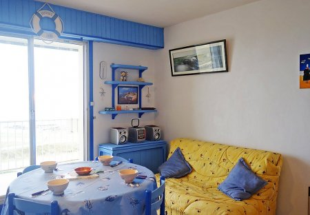 Apartment in Quiberon Ouest, France