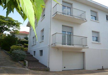Apartment in Labordotte-La Colline, France