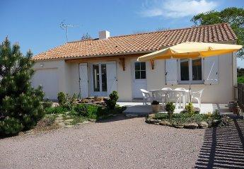 House in Biroch�re-Joseli�re, France
