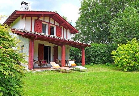 House in Saint-Pée-sur-Nivelle, France