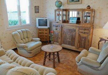 House in Pleubian, France