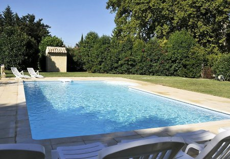 Apartment in Cabannes, the South of France