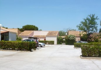 House in Leucate, the South of France