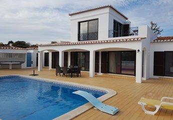 Villa in Vale Milho, Algarve